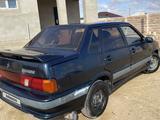 ВАЗ (Lada) 2115 (седан) 2008 года за 850 000 тг. в Актау – фото 2