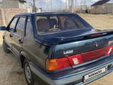 ВАЗ (Lada) 2115 (седан) 2008 года за 850 000 тг. в Актау – фото 3