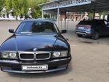 BMW 730 1995 года за 1 950 000 тг. в Караганда – фото 2