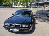 BMW 730 1995 года за 1 950 000 тг. в Караганда – фото 4