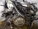 Контрактный двигатель audi a6 за 400 000 тг. в Темиртау