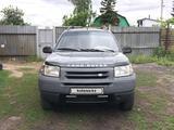 Land Rover Freelander 2000 года за 1 850 000 тг. в Усть-Каменогорск – фото 2