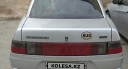 ВАЗ (Lada) 2110 (седан) 2003 года за 700 000 тг. в Кызылорда – фото 3