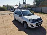 ВАЗ (Lada) Kalina 2194 (универсал) 2014 года за 3 100 000 тг. в Актобе – фото 3