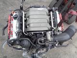Двигатель BDW 2.4 Audi a6 c6 за 11 777 тг. в Уральск