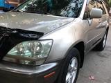 Lexus RX 300 2002 года за 5 190 000 тг. в Алматы – фото 2