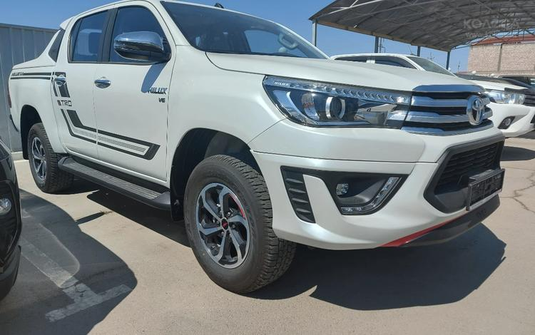 Toyota Hilux 2020 года за 23 800 000 тг. в Атырау