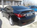 Hyundai Sonata 2012 года за 4 000 000 тг. в Актау – фото 4
