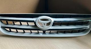 Решетка радиатора Toyota Irsum Picnic за 8 000 тг. в Алматы