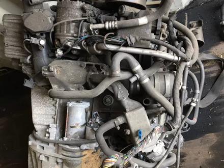 Мерседес Вито Виано 639 двигатель 646 с Европы в Караганда – фото 3