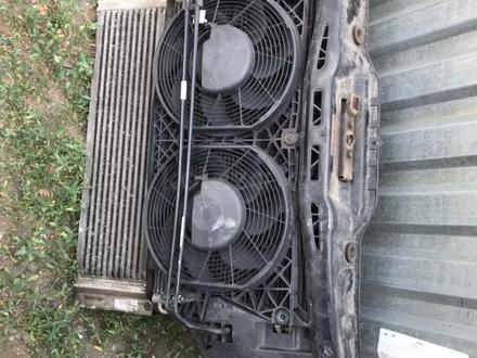 Мерседес Вито Виано 639 двигатель 646 с Европы в Караганда – фото 6