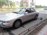 Mitsubishi Galant 1995 года за 970 000 тг. в Шымкент