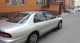Mitsubishi Galant 1995 года за 970 000 тг. в Шымкент – фото 2