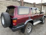 Toyota Hilux Surf 1995 года за 3 400 000 тг. в Алматы – фото 3