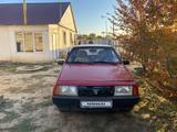ВАЗ (Lada) 2108 (хэтчбек) 1994 года за 400 000 тг. в Уральск
