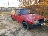 ВАЗ (Lada) 2108 (хэтчбек) 1994 года за 400 000 тг. в Уральск – фото 2