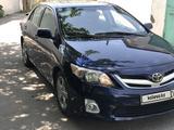 Toyota Corolla 2012 года за 4 500 000 тг. в Тараз – фото 2