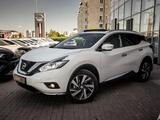 Nissan Murano 2020 года за 18 700 000 тг. в Нур-Султан (Астана)