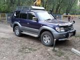 Toyota Land Cruiser Prado 1996 года за 5 300 000 тг. в Алматы – фото 3