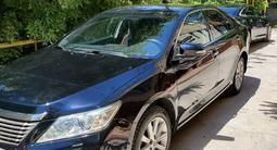 Toyota Camry 2011 года за 7 800 000 тг. в Шымкент – фото 2
