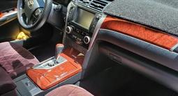 Toyota Camry 2011 года за 7 800 000 тг. в Шымкент – фото 3