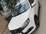 ВАЗ (Lada) Granta 2190 (седан) 2019 года за 5 150 000 тг. в Костанай – фото 2