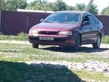 Toyota Carina E 1995 года за 2 400 000 тг. в Талдыкорган – фото 4