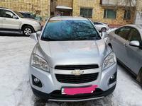 Chevrolet Tracker 2014 года за 4 999 000 тг. в Алматы