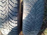 Зимный шины за 15 000 тг. в Шымкент – фото 4