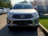Toyota Hilux 2020 года за 17 720 000 тг. в Актобе