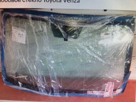 Лобовое стекло тойота венза новое за 45 000 тг. в Кокшетау