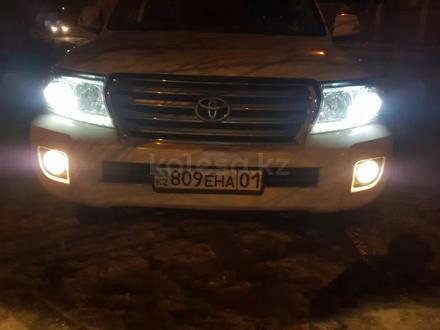Установка Ксенона в Нур-Султан (Астана) – фото 12