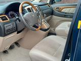 Toyota Alphard 2007 года за 4 600 000 тг. в Атырау