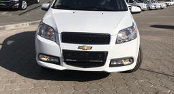 Chevrolet Nexia 2020 года за 4 090 000 тг. в Караганда