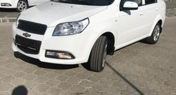 Chevrolet Nexia 2020 года за 4 090 000 тг. в Караганда – фото 2
