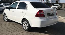 Chevrolet Nexia 2020 года за 4 090 000 тг. в Караганда – фото 4