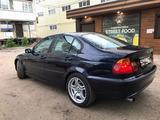BMW 320 1998 года за 5 500 000 тг. в Актобе – фото 3