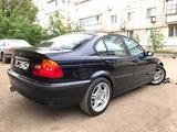BMW 320 1998 года за 5 500 000 тг. в Актобе – фото 4