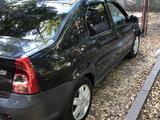 Renault Logan 2011 года за 1 600 000 тг. в Караганда – фото 3
