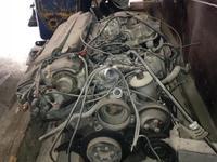 Двигатель Мерседес 104 гибрид за 450 000 тг. в Нур-Султан (Астана)