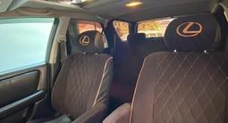 Lexus RX 300 2002 года за 5 000 000 тг. в Шымкент