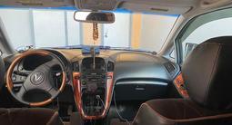 Lexus RX 300 2002 года за 5 000 000 тг. в Шымкент – фото 4