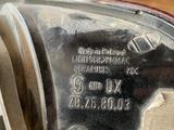 Фонарь на багажник Touareg за 8 000 тг. в Алматы – фото 2