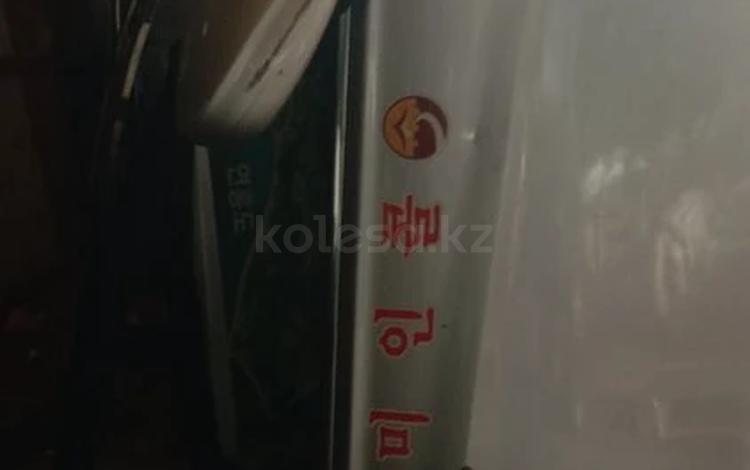 Hyundai sonata YF 7 кузов дверь за 7 755 тг. в Алматы