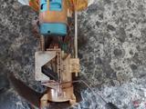 Бензостанция в сборе (бензонасос, поплавок, станция) на Форд Эксплорер 3… за 30 000 тг. в Алматы – фото 2