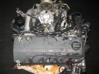 Двигатель мерседес 102 за 300 000 тг. в Алматы