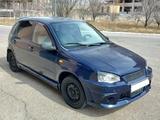 ВАЗ (Lada) 1119 (хэтчбек) 2007 года за 1 400 000 тг. в Актау