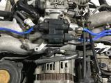 Двигатель Subaru EJ25 D 2.5 л из Японии за 350 000 тг. в Уральск – фото 5