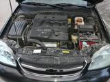 Chevrolet Lacetti 2010 года за 3 200 000 тг. в Шымкент – фото 5