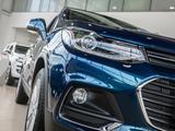 Chevrolet Tracker 2020 года за 7 790 000 тг. в Уральск – фото 4